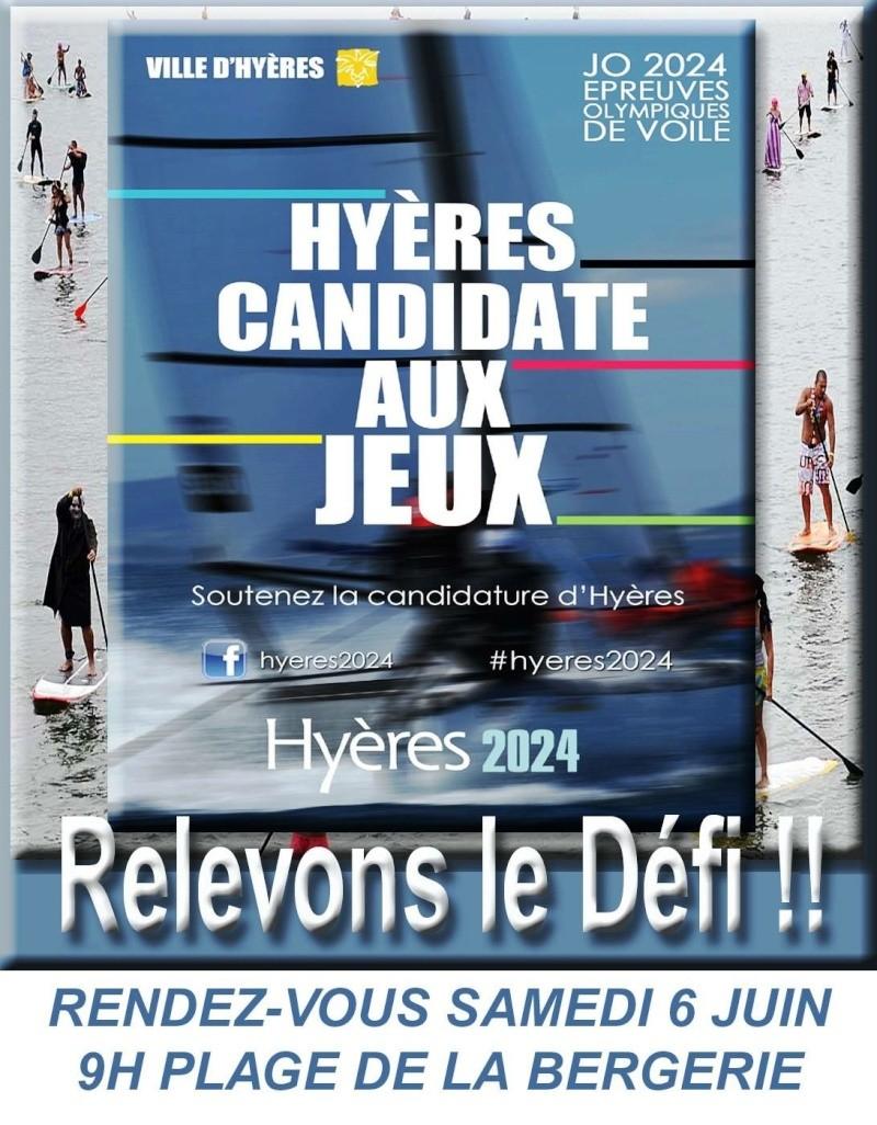 Le SUP au JO de Paris 2024 - Page 2 Hyeres13
