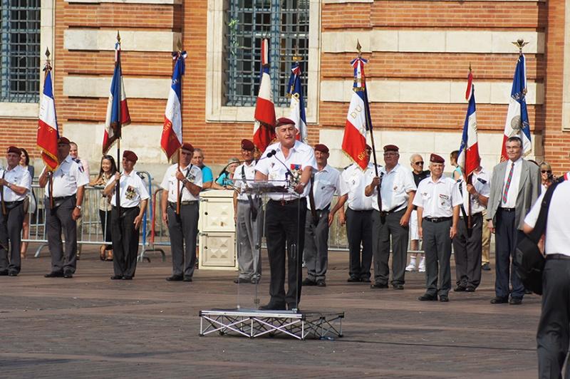 Congrés National du l'U.N.P. à Toulouse les 5 & 6 Juin 2015 Capito16