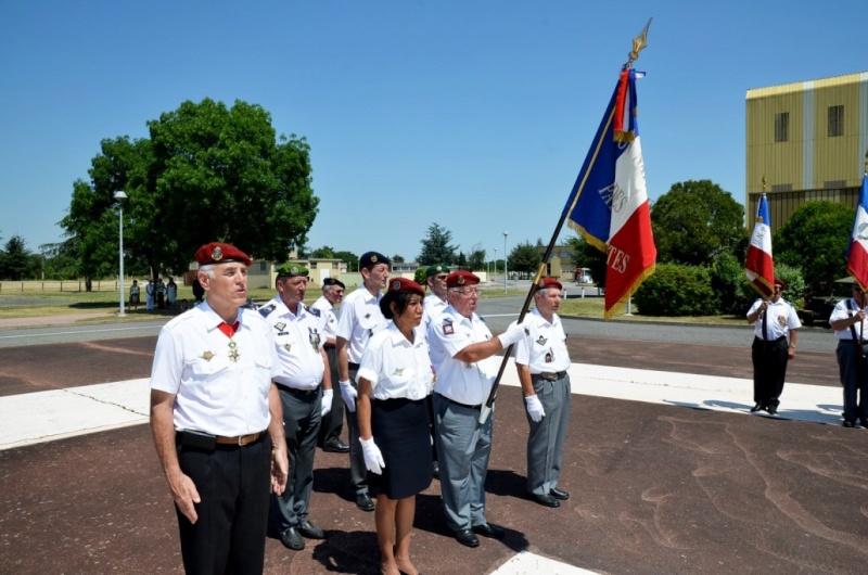 Congrés National du l'U.N.P. à Toulouse les 5 & 6 Juin 2015 Drapea10