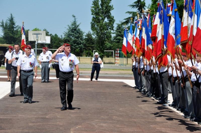 Congrés National du l'U.N.P. à Toulouse les 5 & 6 Juin 2015 Genera11