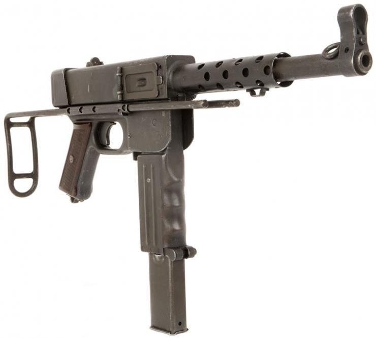 """Le PM """"MAT 49"""" de la Manufacture d'Armes de Tulle (suite) Mat49_10"""