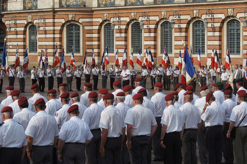 Congrés National du l'U.N.P. à Toulouse les 5 & 6 Juin 2015 Place_10