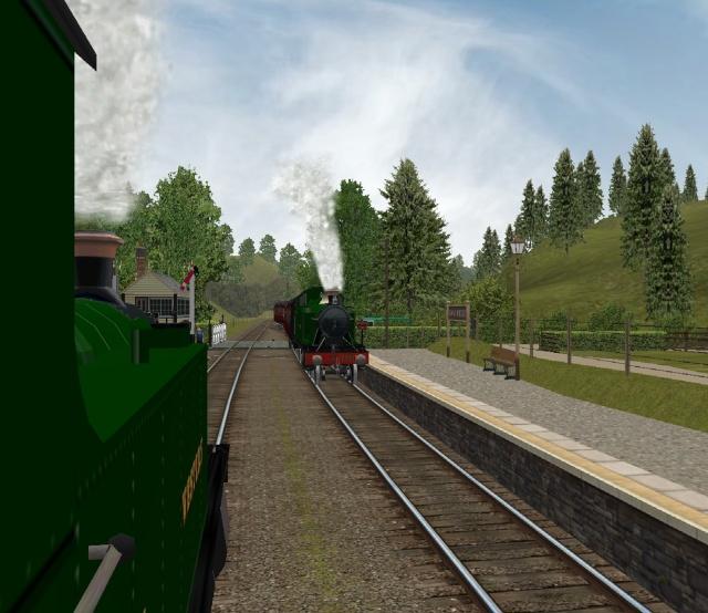 Return to Kingsbridge K2_510