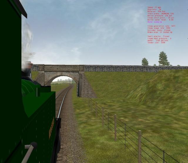 Return to Kingsbridge K2_610