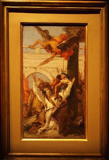 Riapre a Bergamo l'Accademia Carrara P4249416