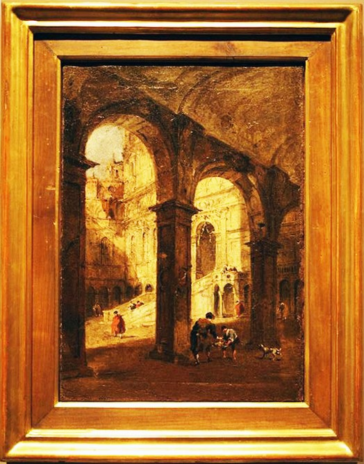 Riapre a Bergamo l'Accademia Carrara P4249426