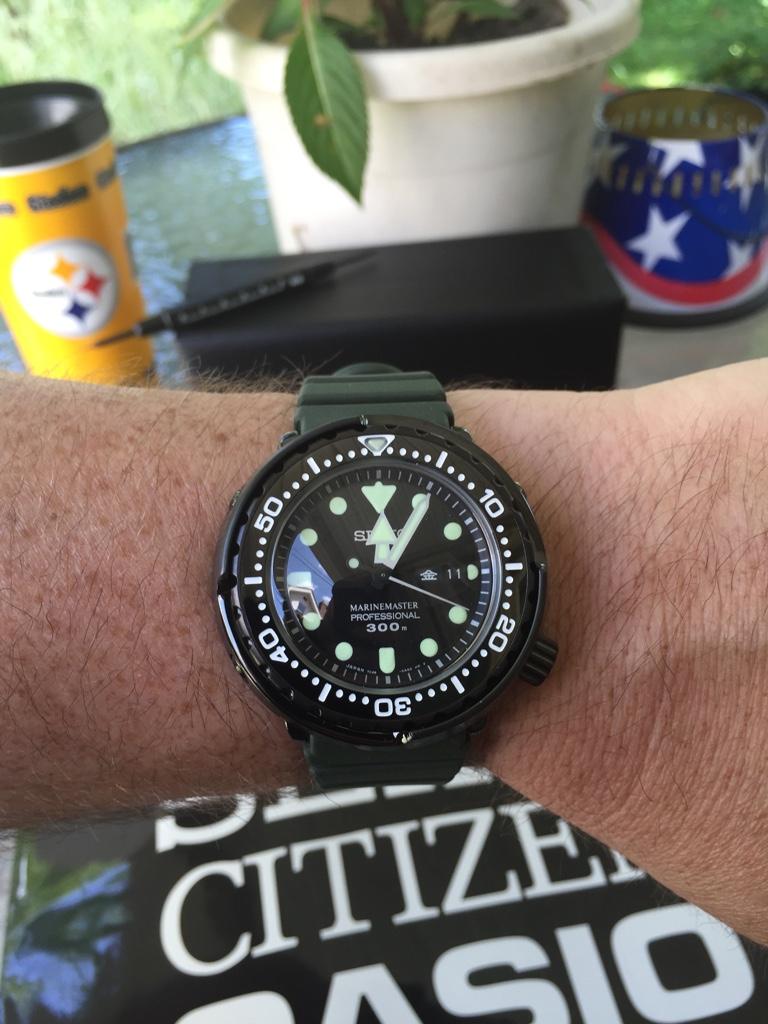 Récapitulatif des nouvelles Tuna 300m 7C46 Da4ce510