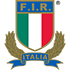 Italy v Scotland, 10 June Italy_10