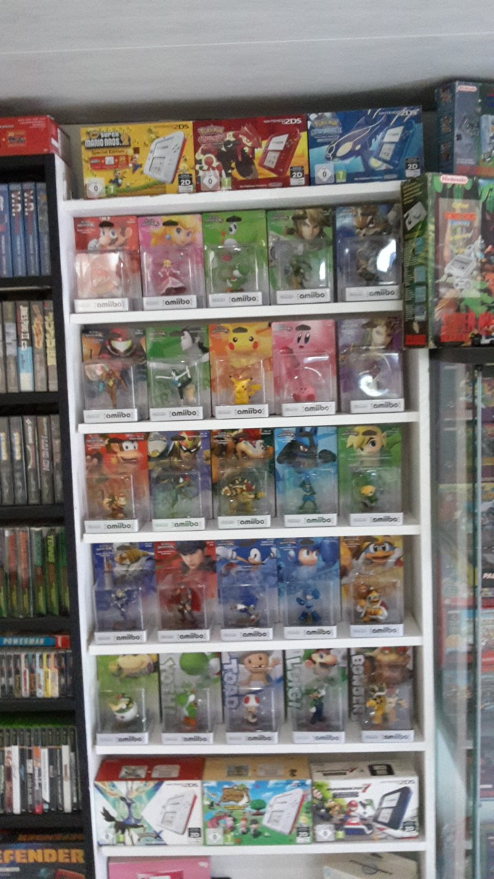 AMIIBO - Topic Officiel  - Page 4 20150811