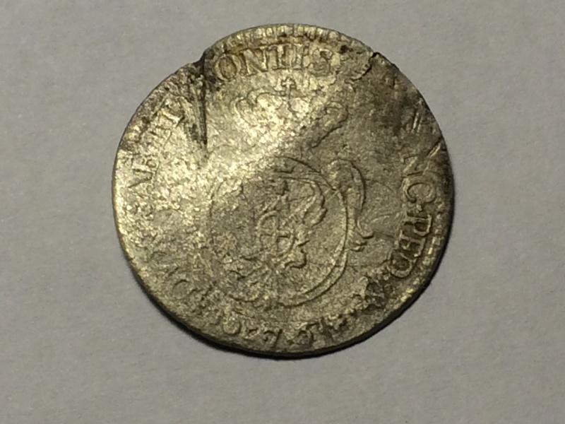 savoie 7,6 soldi de Victor amedee III Img_4610