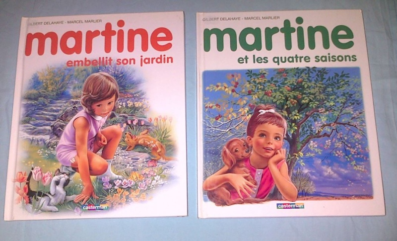 COLLECTION MARTINE 0111