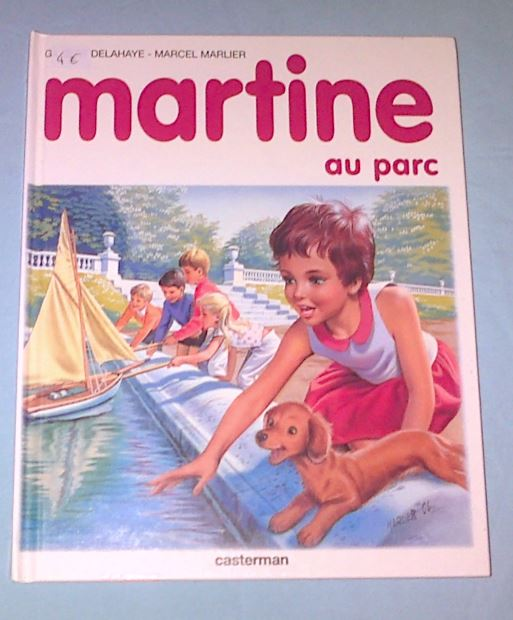 COLLECTION MARTINE 02a10