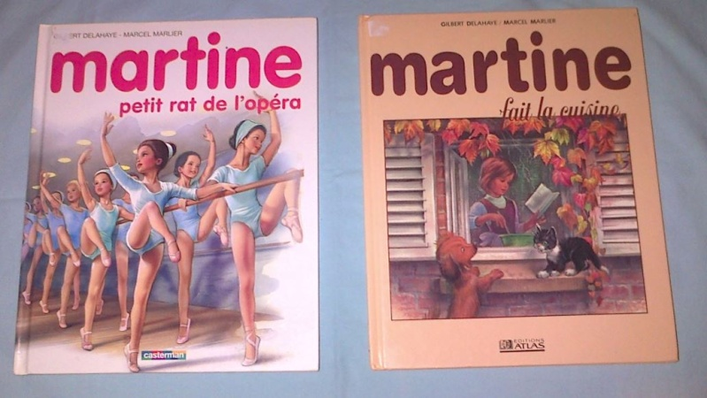 COLLECTION MARTINE A110
