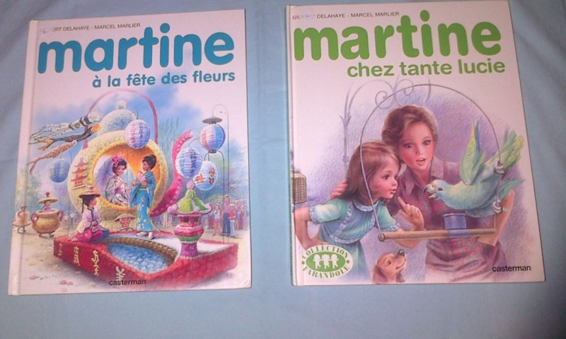 COLLECTION MARTINE A210