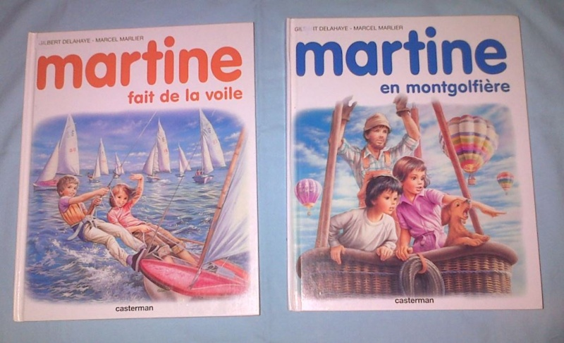 COLLECTION MARTINE A310