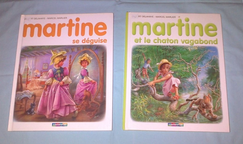 COLLECTION MARTINE A610