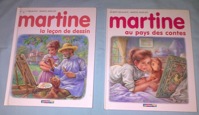COLLECTION MARTINE A710