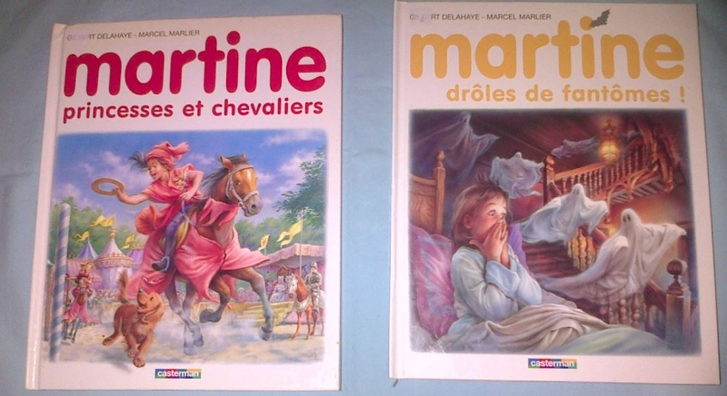 COLLECTION MARTINE A810