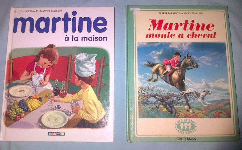 COLLECTION MARTINE X110
