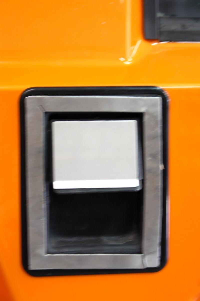 poignée de porte hummer H1 Img_9313