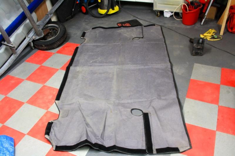 tonneau cover hummer H1 Img_9410