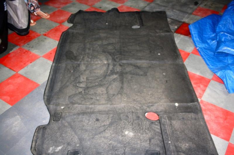 tonneau cover hummer H1 Img_9411