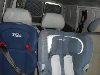 Quels sièges dans un VW Transporter ? - Page 3 Dscn0312