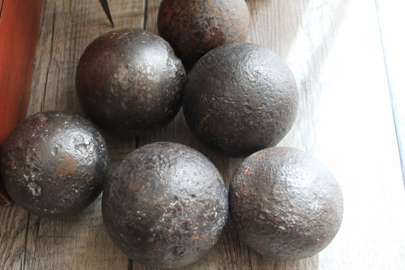 nettoyage boulets de canon Img_7421