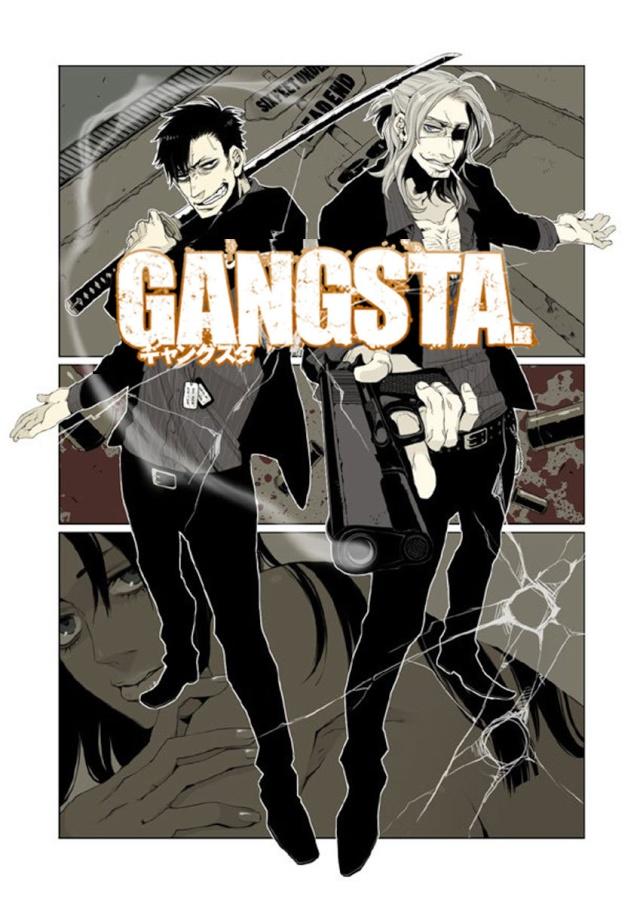 Gangsta  110