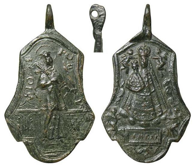 Recopilatorio medallas San Juan Nepomuceno Insvla11