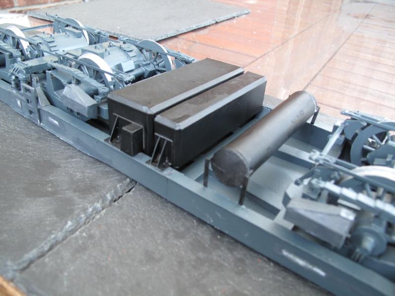 Fertig - Diesellok SM42 in 1/25 von GPM gebaut von Bertholdneuss - Seite 2 Img_6410
