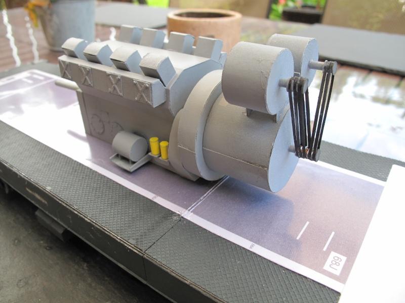 Fertig - Diesellok SM42 in 1/25 von GPM gebaut von Bertholdneuss - Seite 2 Img_6531