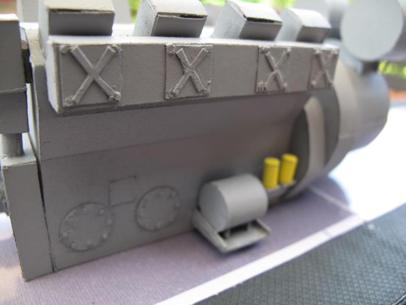 Fertig - Diesellok SM42 in 1/25 von GPM gebaut von Bertholdneuss - Seite 2 Img_6532