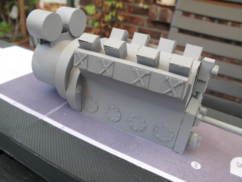 Fertig - Diesellok SM42 in 1/25 von GPM gebaut von Bertholdneuss - Seite 2 Img_6535