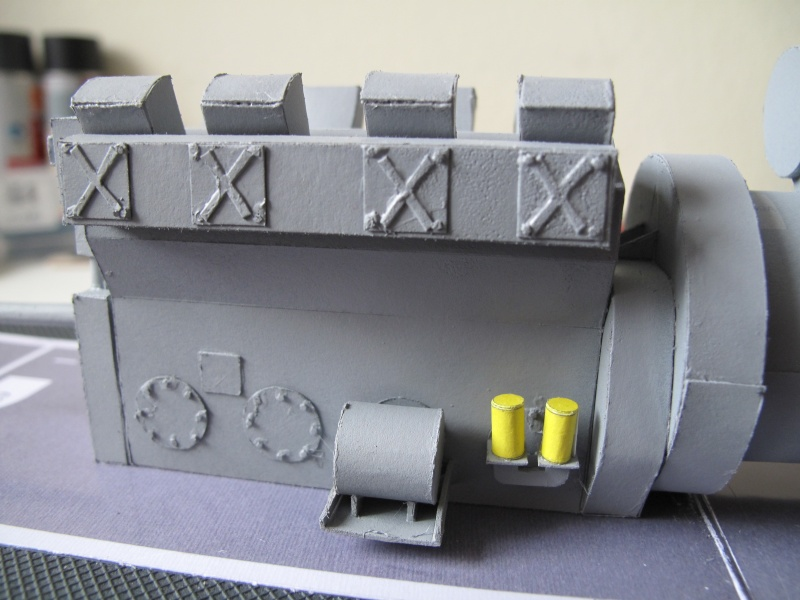 Fertig - Diesellok SM42 in 1/25 von GPM gebaut von Bertholdneuss - Seite 2 Img_6537