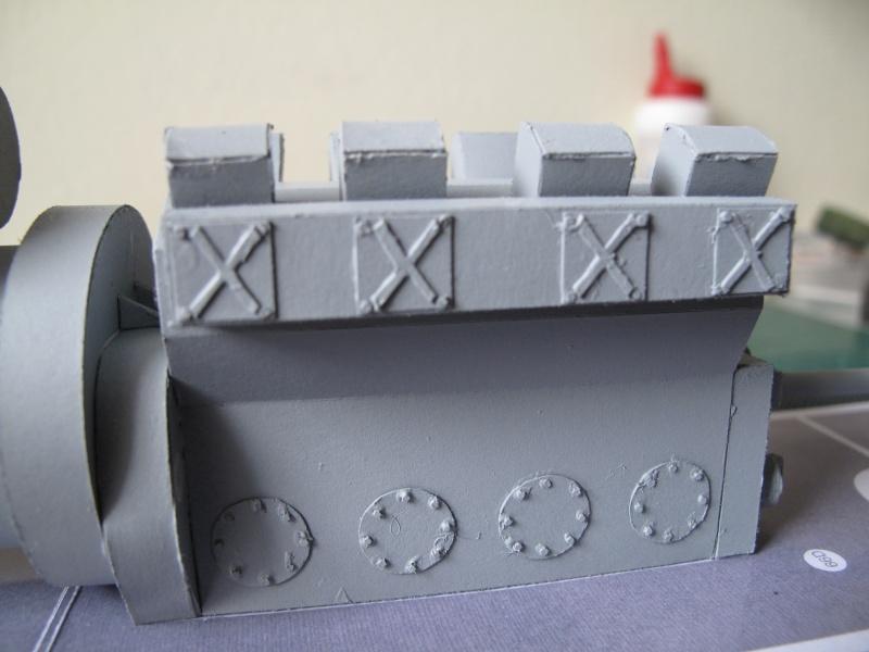 Fertig - Diesellok SM42 in 1/25 von GPM gebaut von Bertholdneuss - Seite 2 Img_6538