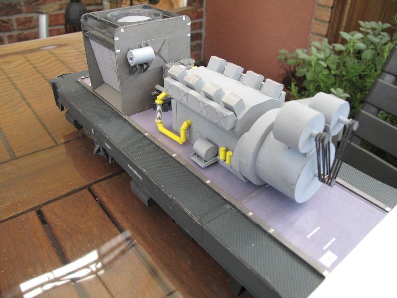Fertig - Diesellok SM42 in 1/25 von GPM gebaut von Bertholdneuss - Seite 2 Img_6539