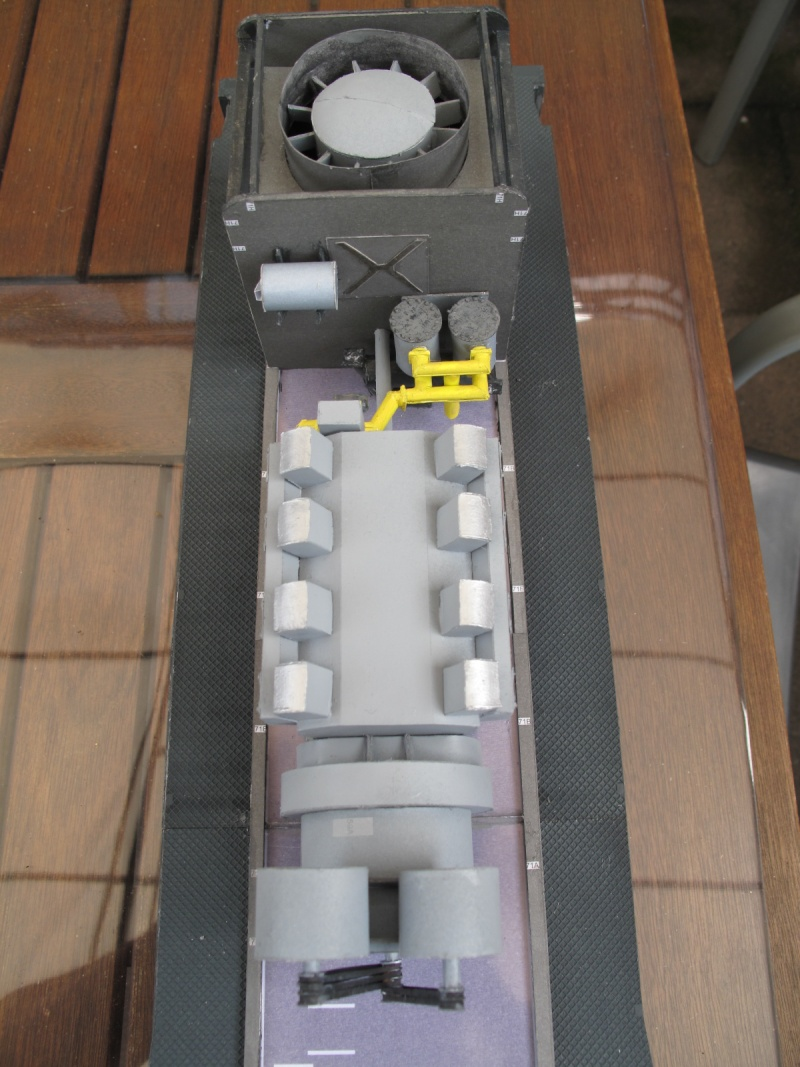 Fertig - Diesellok SM42 in 1/25 von GPM gebaut von Bertholdneuss - Seite 2 Img_6543
