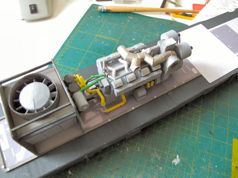 Fertig - Diesellok SM42 in 1/25 von GPM gebaut von Bertholdneuss - Seite 2 Img_6549