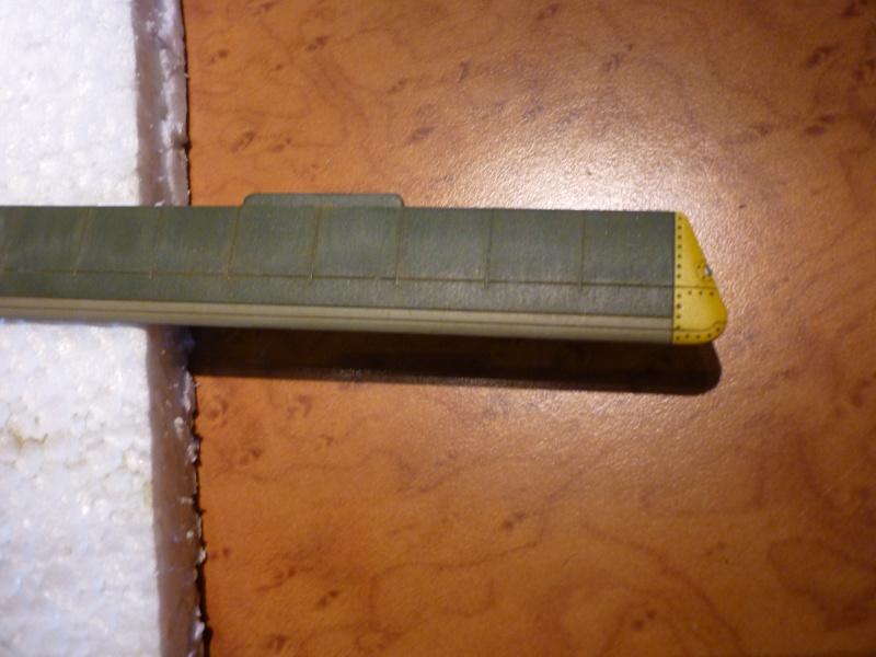 "MIL MI-24V ""HIND"" Trumpeter 1/35 - Page 2 P1020444"
