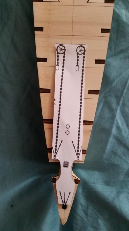 Prinz Eugen 1:200 von Hachette, gebaut von Herbie - Seite 3 Pe_ank11