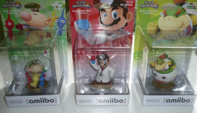 AMIIBO - Topic Officiel  - Page 33 P1120031