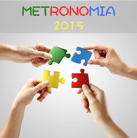 GIUSEPPE CHIARAMIDA | Anteprima METRONOMIA 2015: Il 7 e l'84 si giocano la partita. AL PRIMO COLPO AMBETTO 8-84 SU ROMA Metron10