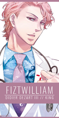 Fitzwilliam D. Dezart