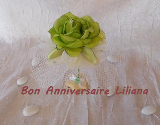 Happy Birtdhay LILIANA Lilian10