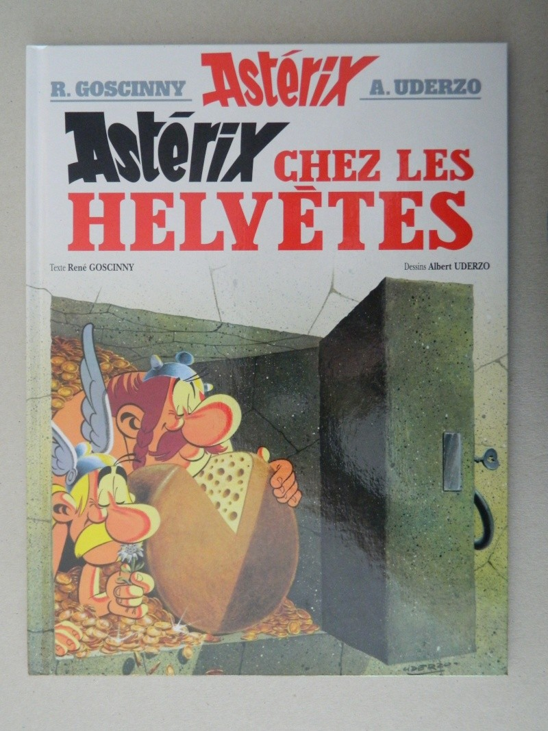 La Collection d'Objets d'Astérix de Benjix - Page 12 Dscn3517