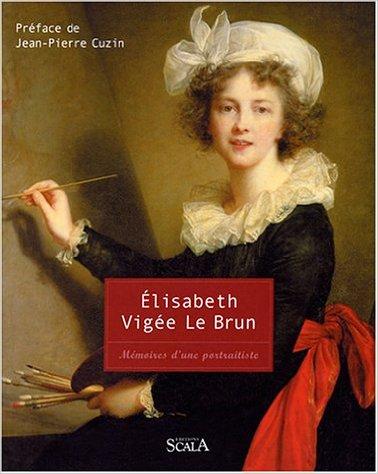 Souvenirs - Elisabeth-Louise Vigée Le Brun 5112em10