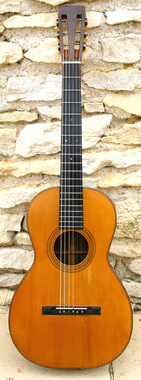 Martin Size 1 De Goni Authentic 1843 1-21_116