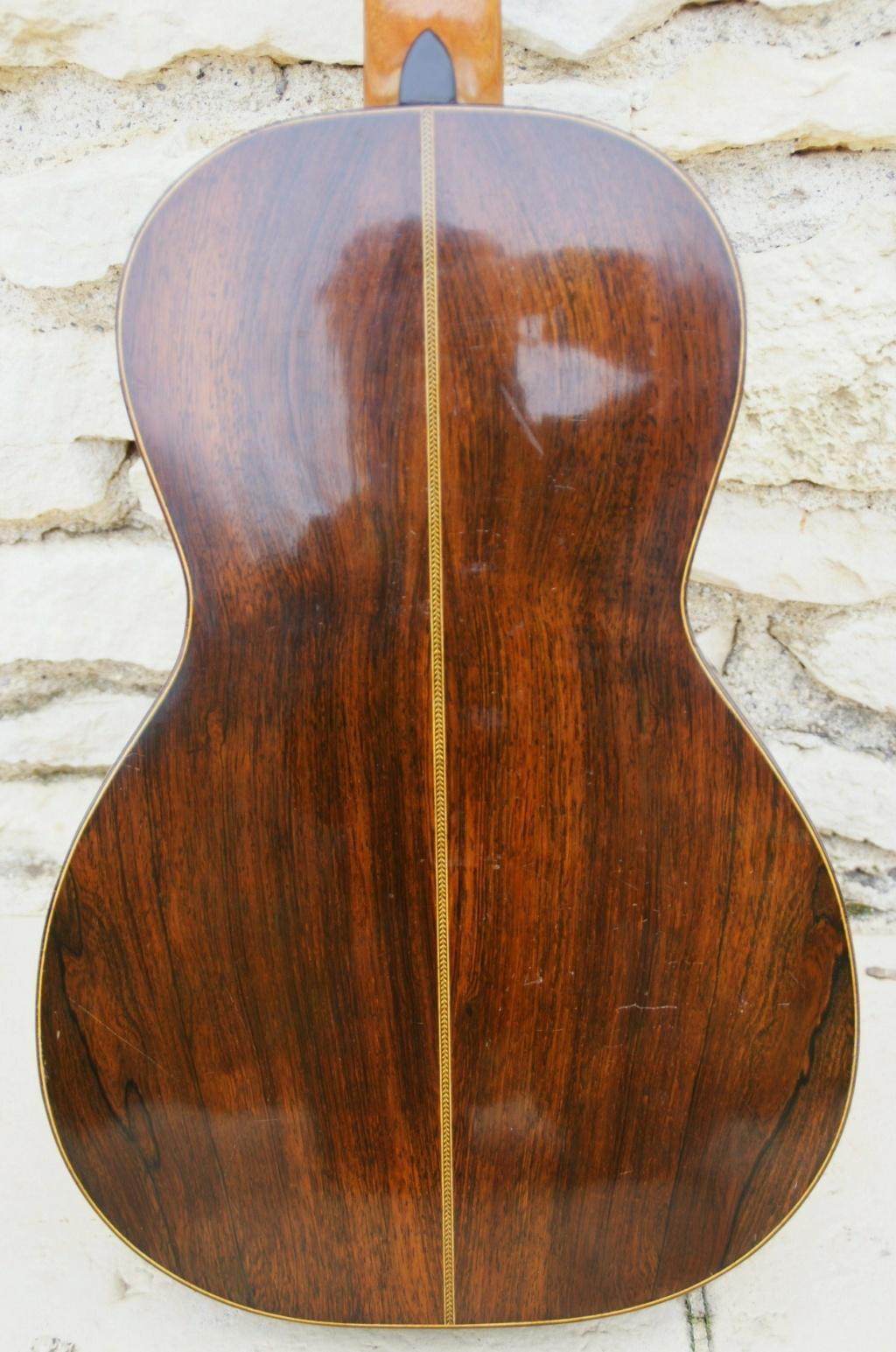 Martin Size 1 De Goni Authentic 1843 1-21_210