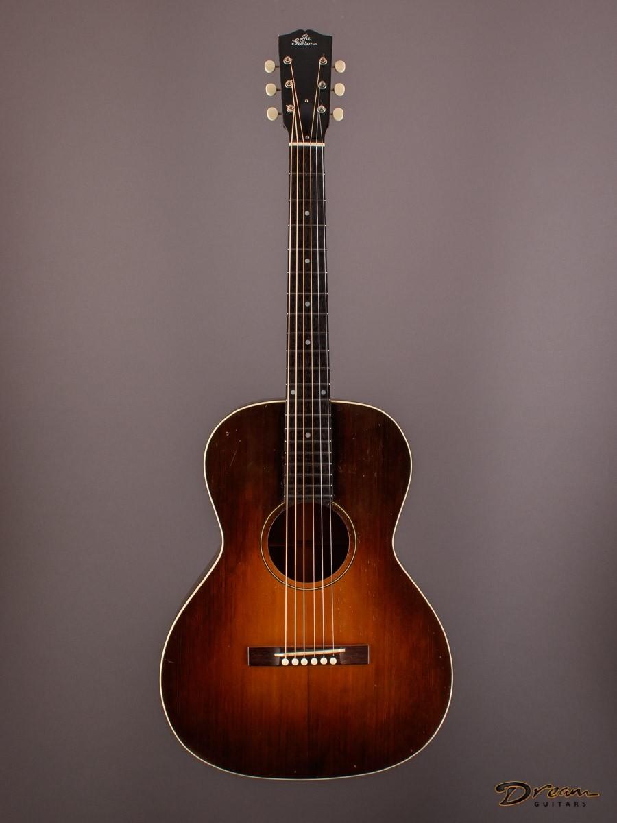 Gibson L1  1930 1930-g10